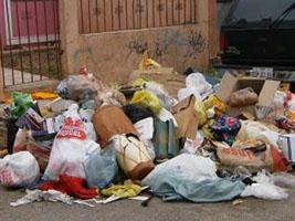 rimac basura